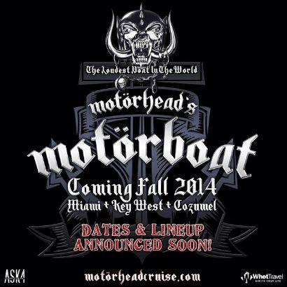 Imagem de promoção do MotörBoat (Divulgação)