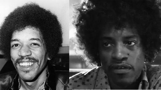 Para interpretar Jimi Hendrix em filme, ator treinou guitarra por 6 horas diárias