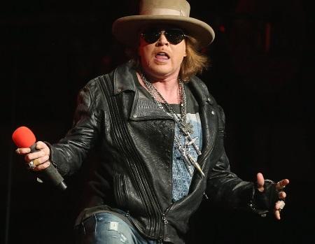 Cantor cita nomes dentro e fora do rock entre preferidos (Getty Images)