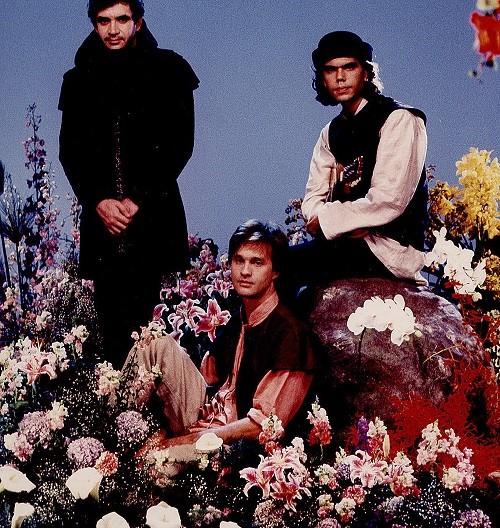 Problema envolve filho e ex-companheiros de banda de Renato Russo (Reprodução)