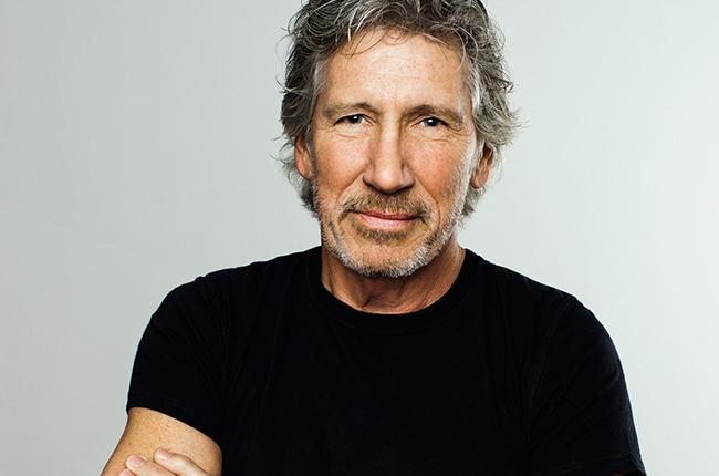 Waters fez música para associação de caridade (Divulgação)