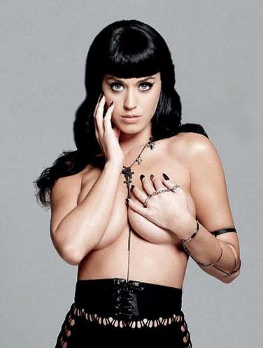 """Música """"Birthday"""" de Katy Perry deixa pessoas felizes, diz estudo"""
