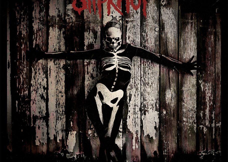 "Slipknot divulga novo disco na íntegra; ouça "".5: The Gray Chapter"""