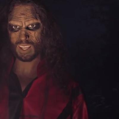 Anthony Vincent vai de Ozzy Osbourne a Spice Girls em gravação (Reprodução)