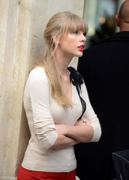 Cantora já dizia temer vazamentos, em recente entrevista (Getty Images)