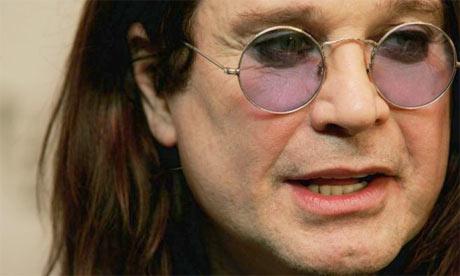 Com quase 66 anos, Ozzy também diz que não vai se aposentar (Getty Images)