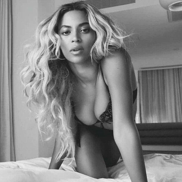Beyoncé liderou ranking em maior mídia social do mundo (Reprodução/Tumblr)