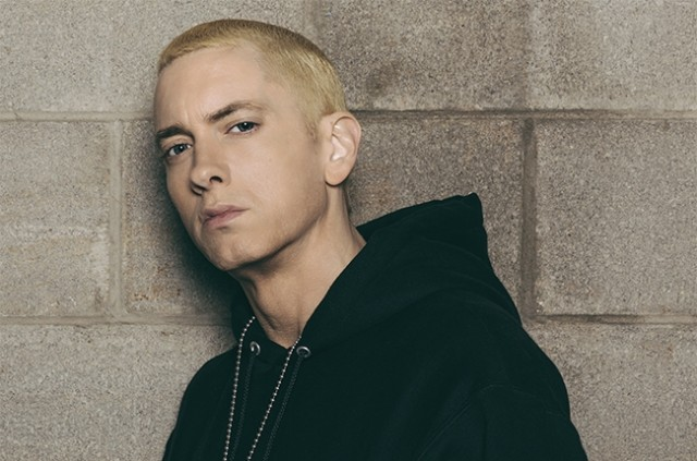 Eminem sofreu acusações de homofobia nos últimos anos (Divulgação)