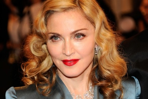 Rainha do Pop acumula patrimônio de US$ 800 milhões (Getty Images)