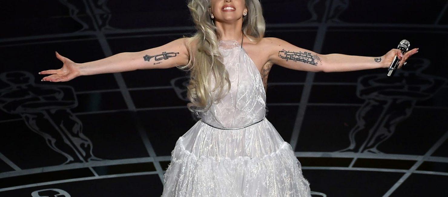 Assista aos shows de Lady Gaga, Adam Levine, Rita Ora e Jennifer Hudson no Oscar 2015