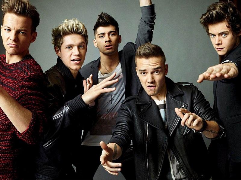 Tom Meighan disse que One Direction é só um produto (Divulgação)