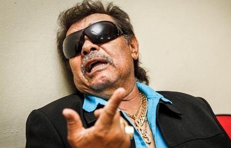 José Rico sofreu parada cardíaca. Cantor tinha 68 anos (Reprodução/Facebook)