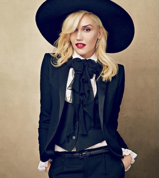 Justiça proíbe fã com tendência suicida de chegar perto de Gwen Stefani