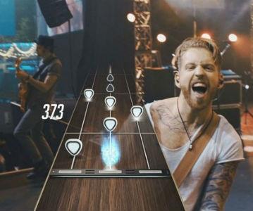 Game é o primeiro da série Guitar Hero em cinco anos (Divulgação)
