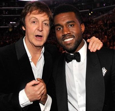 Processo de composição é semelhante, aponta McCartney (Getty Images)