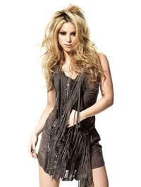 Shakira não deixou barato comentário preconceituoso de Donald Trump (Divulgação)