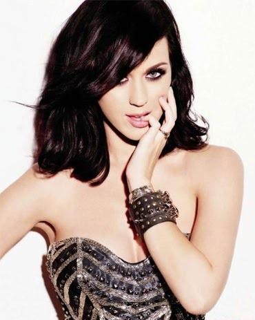Katy Perry faturou US$ 135 milhões em 2014 (Divulgação)