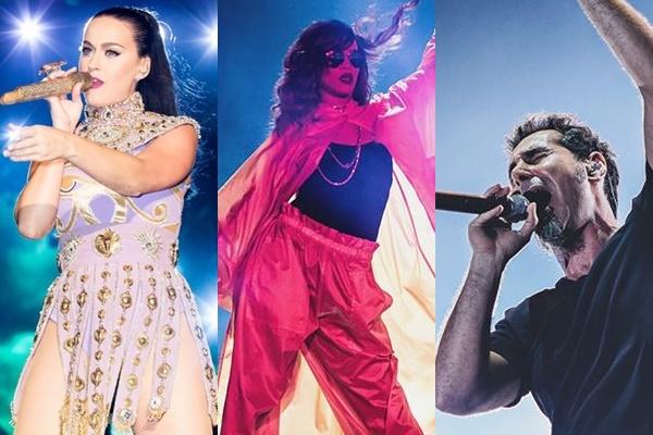 Rock In Rio: saiba quais foram as músicas e os artistas mais comentados na internet