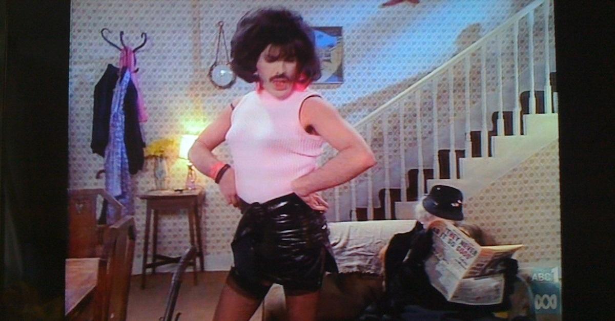 Brian May Revela Que Clipe De I Want To Break Free Acabou