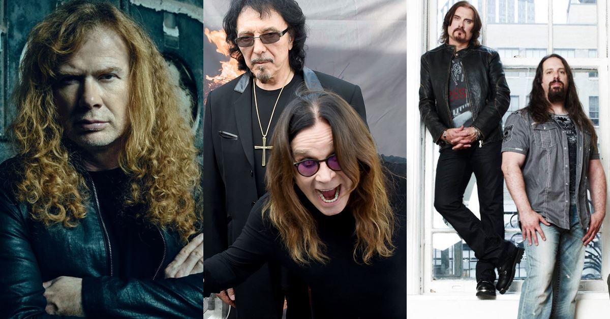 2016 começa com bons discos de rock e metal; veja lista