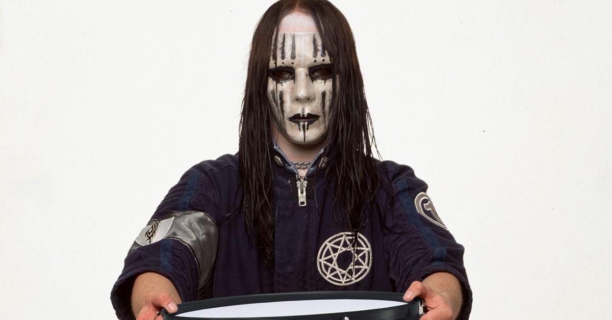 Baterista Joey Jordison revela que doença grave o tirou do Slipknot