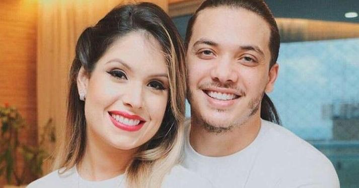 Fãs planejam protesto na entrada do casamento de Wesley Safadão