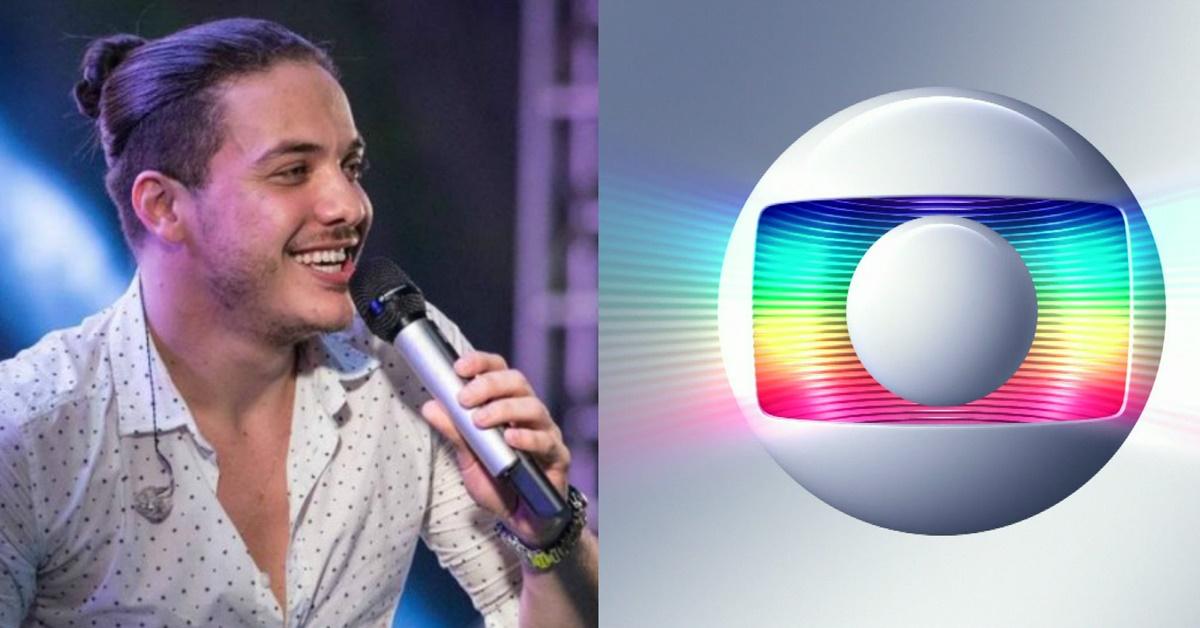 Show faz Wesley Safadão ter atrito com a Globo, diz colunista