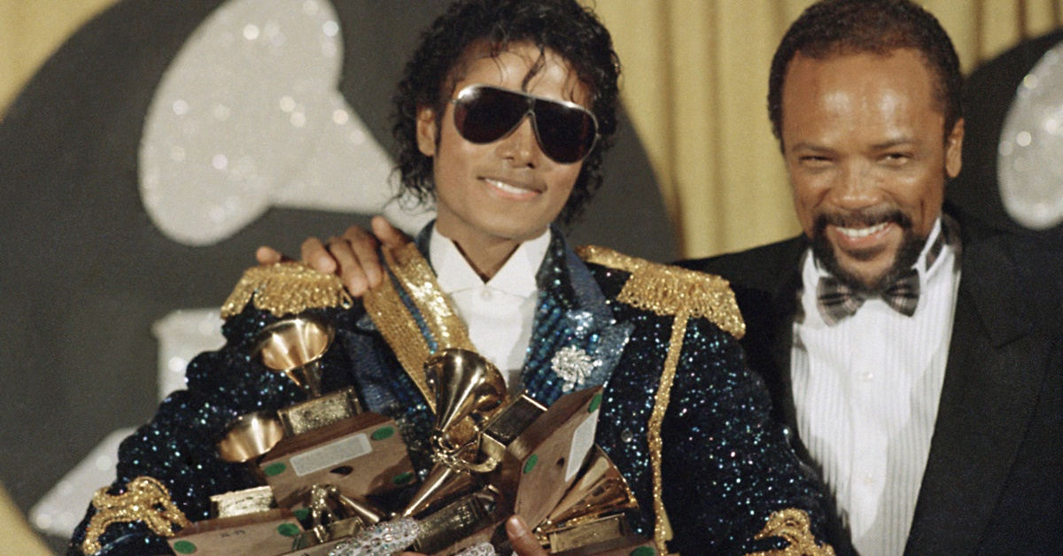 Os 10 maiores recordistas da história do Grammy