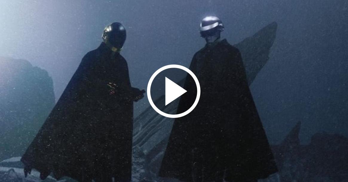 """Novo clipe de The Weeknd e Daft Punk tem referências a """"Star Wars"""" e Michael Jackson"""