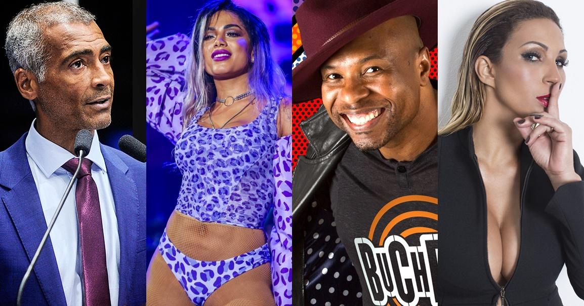 Senado convida cantores para debater criminalização do funk
