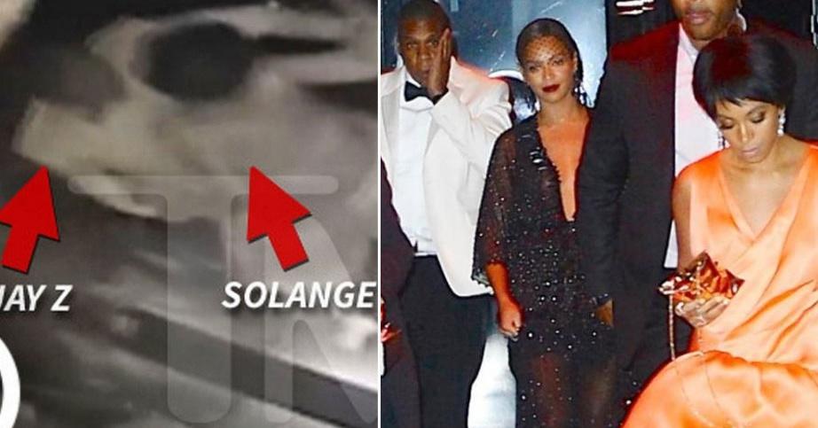 Jay-Z abre o jogo sobre briga com irmã de Beyoncé por suposta traição