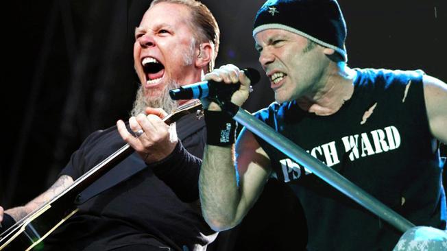 Metallica ou Iron Maiden: quem rende mais dinheiro com shows?
