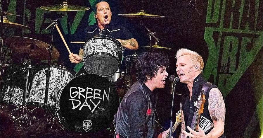 Green Day testa fórmula da juventude em 4 shows no Brasil