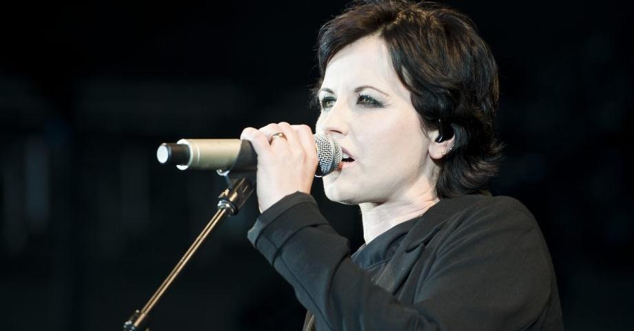 Morre a vocalista Dolores O'Riordan, dos Cranberries