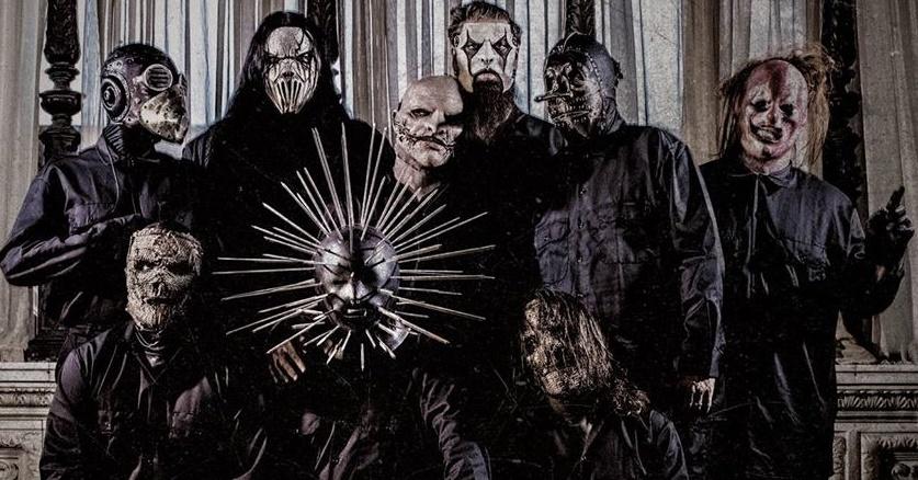 Corey Taylor responde à especulação de que o Slipknot vai acabar