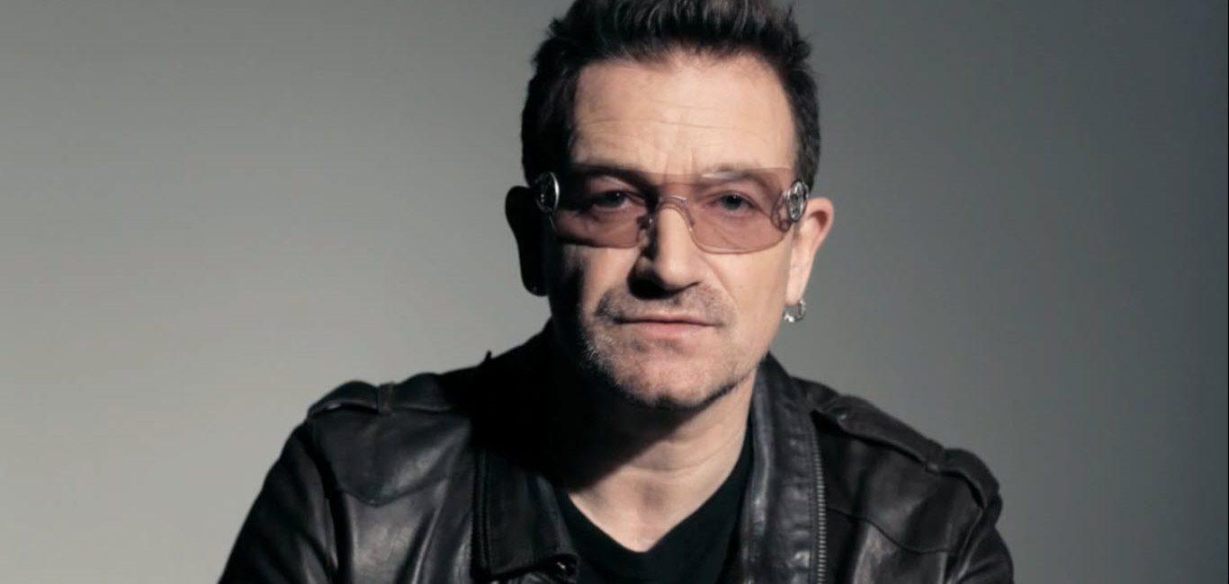 Bono, do U2, pede desculpas por acusações de assédio na ONG dele