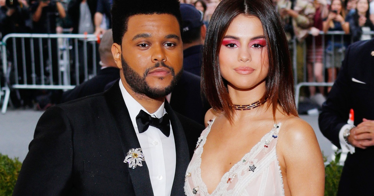 The Weeknd quis doar rim para Selena Gomez, mas ela 'nunca teria pedido'