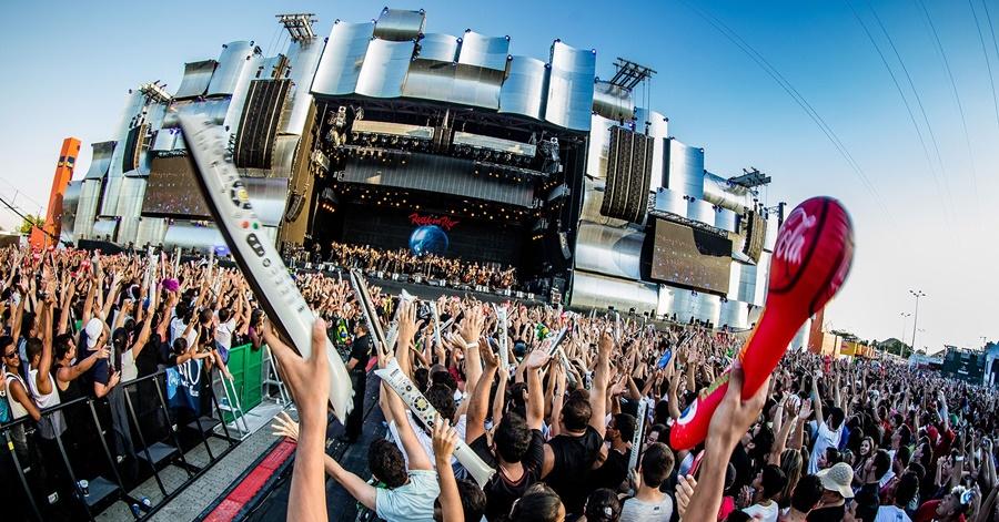 Rock in Rio 2019 confirma shows de várias atrações vindas da Ásia