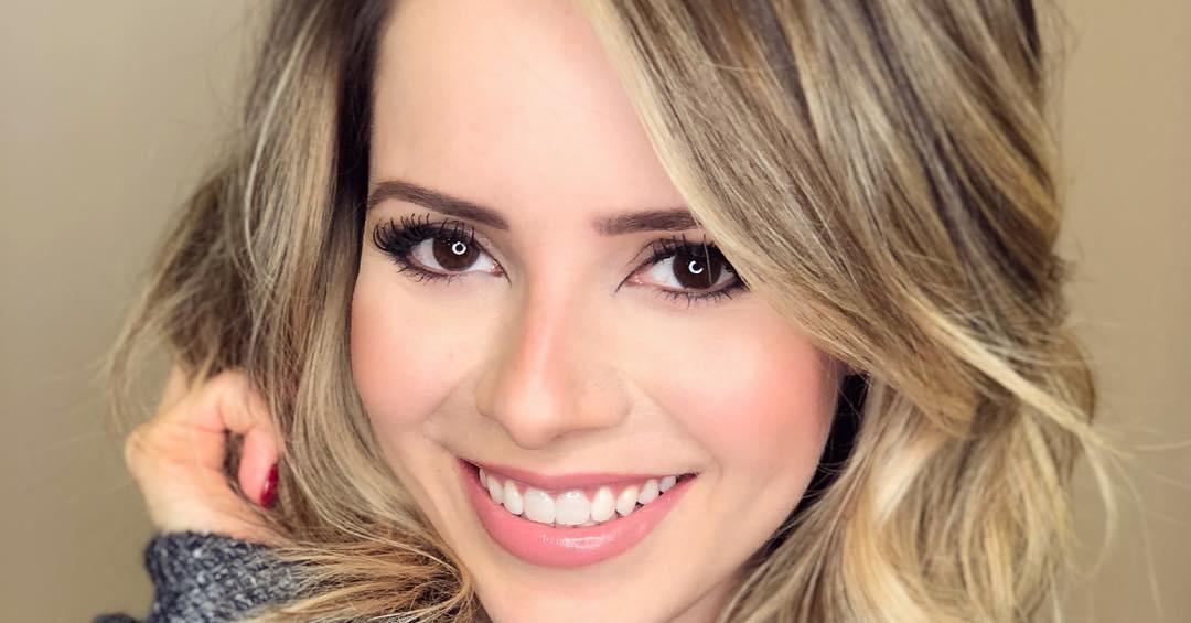 Ouça: Sandy regrava 'Preciso de Você', de Netinho, para novela da Globo