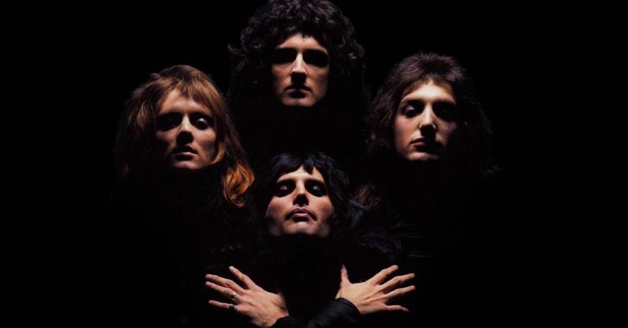 'Bohemian Rhapsody', do Queen, é a música do século 20 mais tocada na web