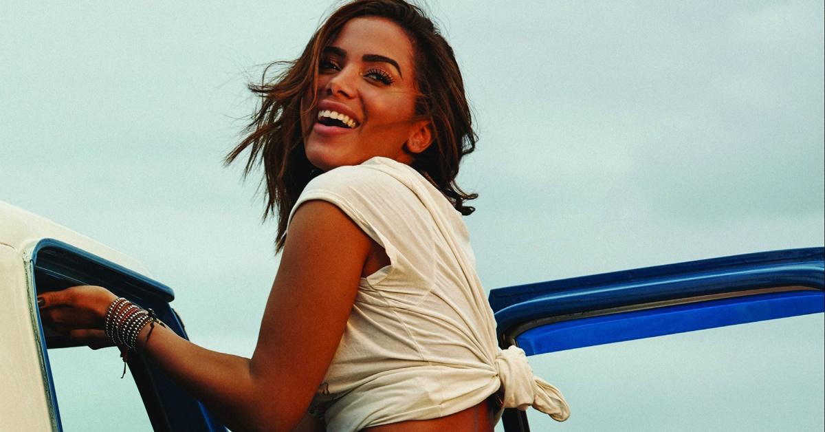A mais bem paga do Brasil: saiba quanto Anitta cobra para fazer publicidade