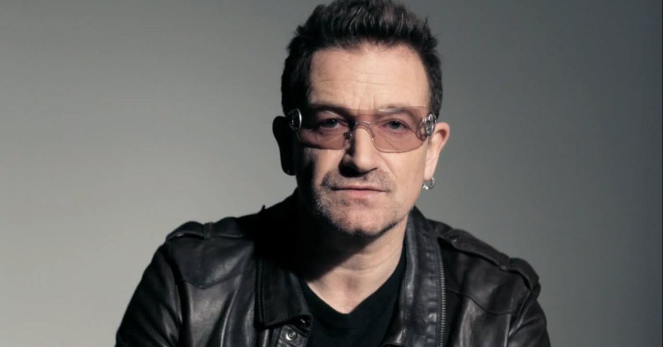 cbd586d20 Bono, do U2, tem encontro com Papa e debate abusos sexuais na igreja