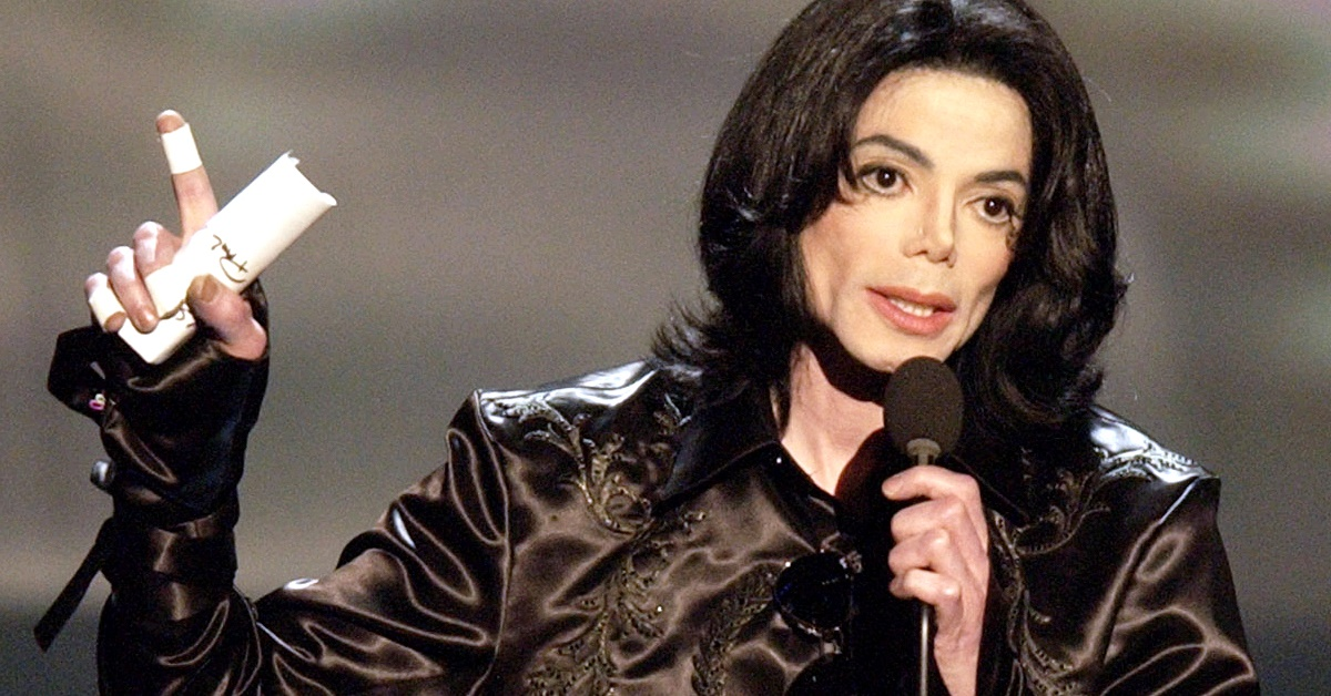 'Não me importa se vão parar de ouvir', diz um dos acusadores de Michael Jackson