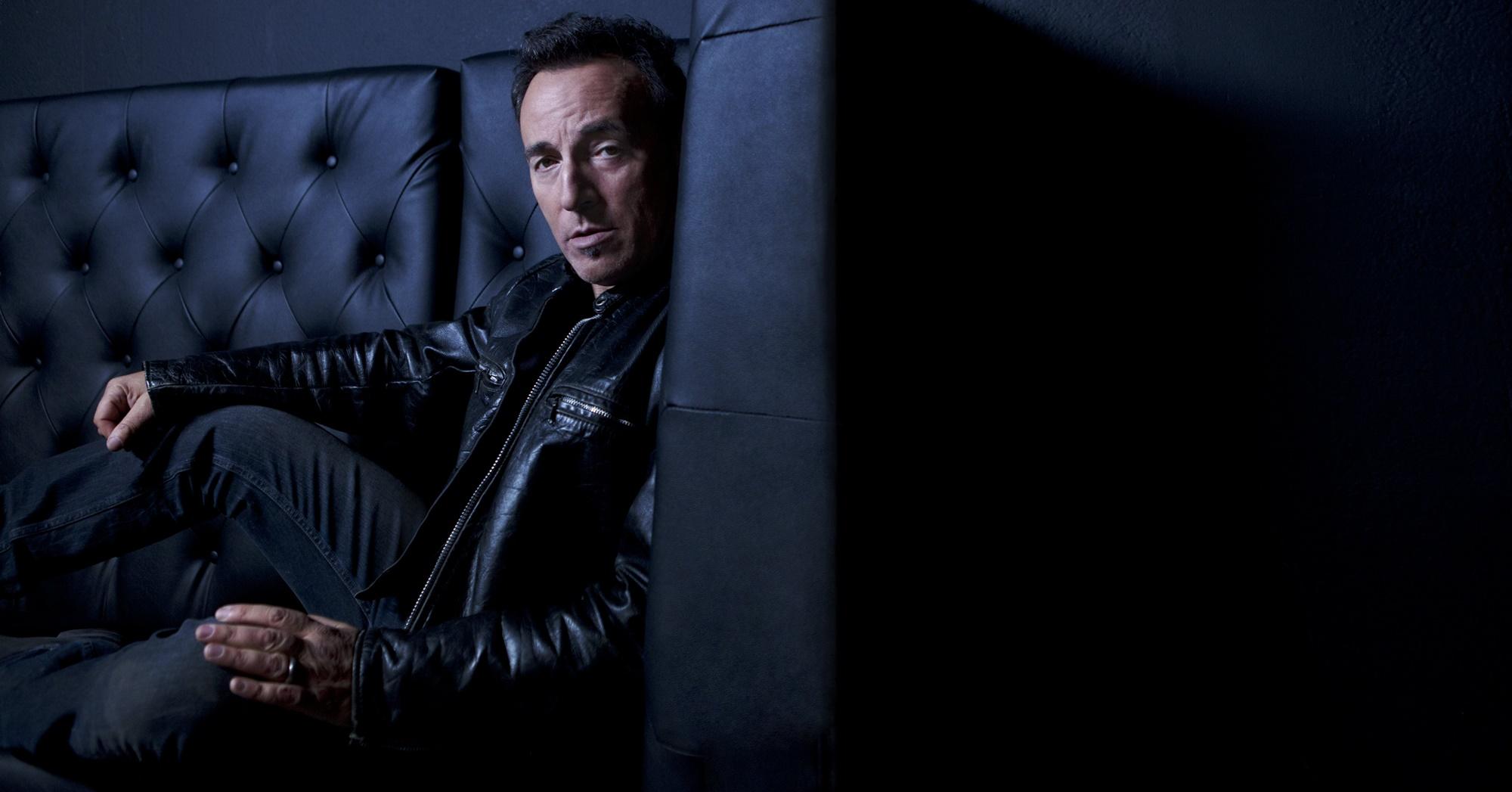 Filme com shows de Bruce Springsteen na Broadway será lançado na Netflix