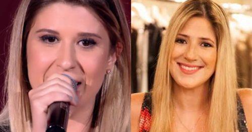 dani calabresa the voice
