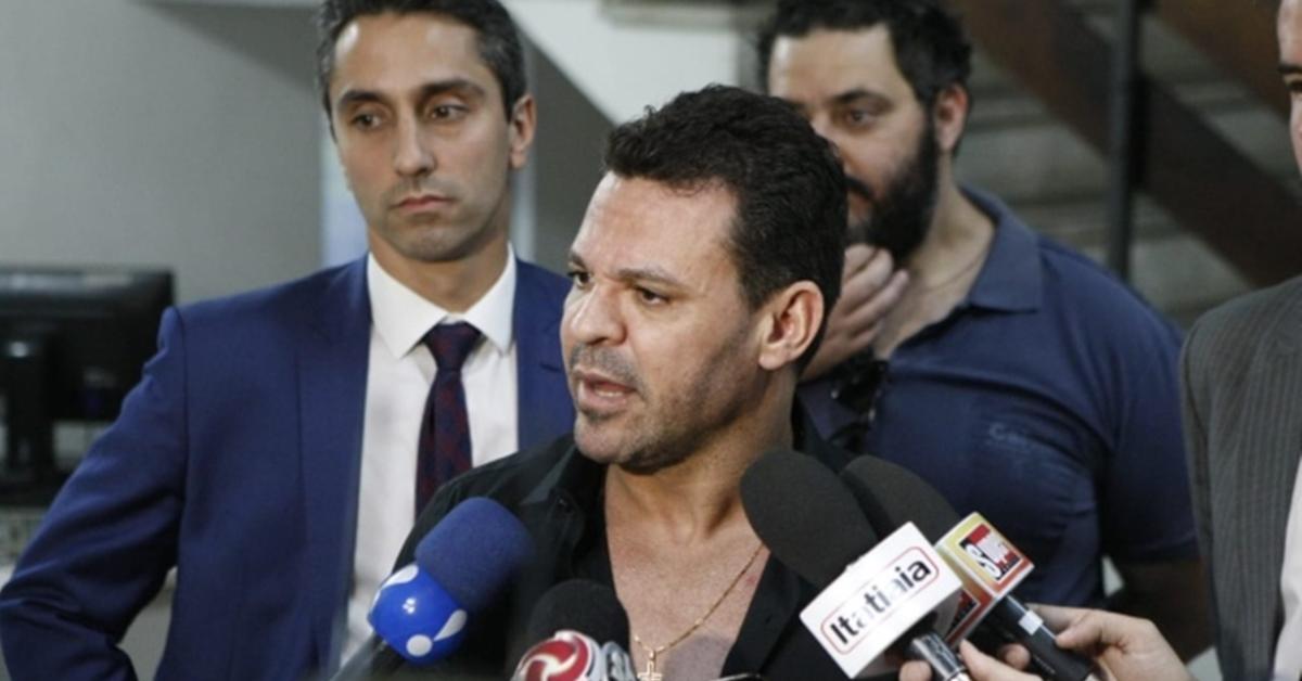 Eduardo Costa é suspeito por ter cometido crime de estelionato em MG