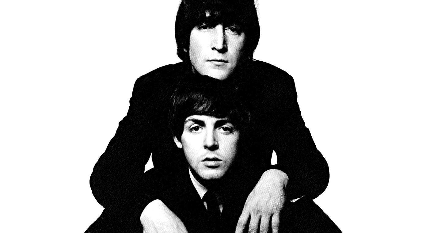Lennon ou McCartney? Estatísticos descobrem quem compôs 'In My Life', dos Beatles
