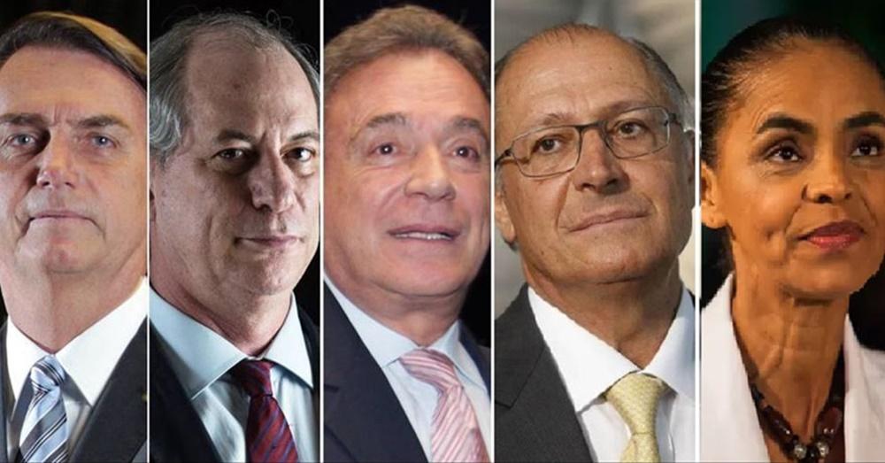 cifras jingles candidatos presidência 2018