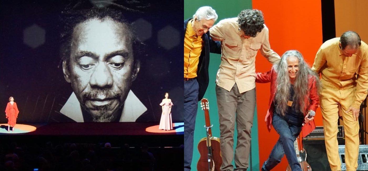 cifras prêmio da música brasileira