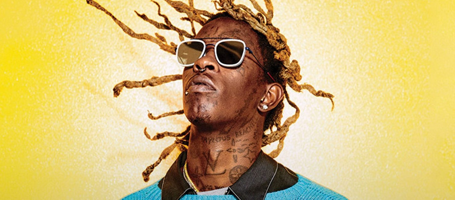 cifras young thug rapper